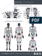Reflexology.triggerpoints.fibromyalgia