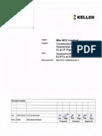 KE-187-930-11-DOC-017 Rev 0 Report on Post ECPTs at ESS
