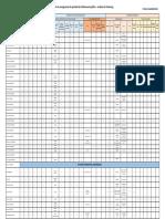 Carte des enseignements de spécialité des établissements publics