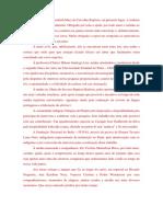 Fichamento Antonio Paulo Rezende