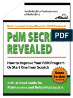 PdM Secrets Revealed 5th Edition