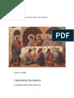I discepoli di Cristo