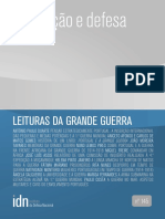 N.º 145 - 2016  Leituras da Grande Guerra