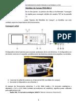 Manejo Básico Del PROLINK-4_0MI1064