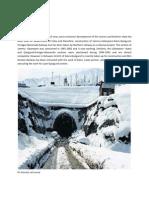 Railway Line Report