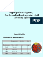 3.Hypolipidemic Agents 2019