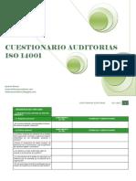 Check List Cuestionario Auditoria ISO 14001-1 (2)