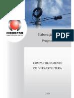 Procedimento Projetos de Compartilhamento de Infraestrutura