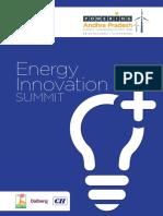 Energy Innovation Summit