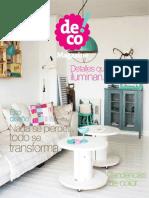 Deco Magazine - Febrero 2011