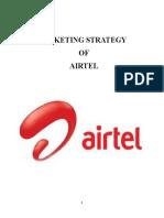 marketing strategies airtel..TIBI.docx