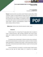 La instrucción pública en Colombia