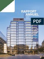 Rapport Annuel TAQA MOROCCO 2017