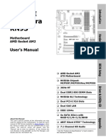 ABIT KN9 Series Manual