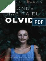 Donde habita el olvido - Lorena Franco.pdf
