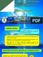 CLASE 13 _ CADENA CRITICA.pdf