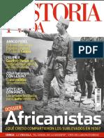 Historia y Vida 567 - Junio 2015