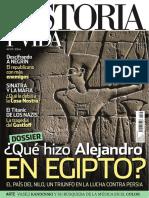 Historia y Vida 573 - Diciembre 2015