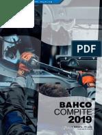 Promoción Bahco Compite 2019