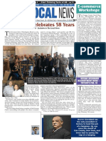 The Local News, February 01, 2019