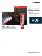 Brochure Pasta Química