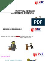 Derecho y Economia Peruana