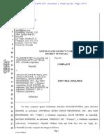 Vladimir Kush-Ariana Grande lawsuit