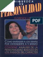 Enriquezca su Personalidad - Florence Littauer.pdf