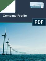Pharos Offshore Company Profile 1