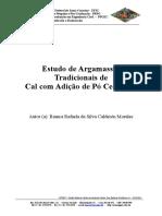 projeto dissertação UFSC