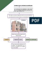 Construccionnes Con El Sistema de Albañileria