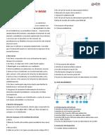 Manual Ov-w650 Completo
