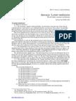 Sutta Discovery SD 31.3 Latent Tendency-Anusaya. piya
