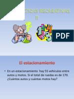 Desafio Matematicos Media II