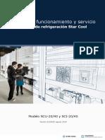 CIM 6 and CA Manual Spanish