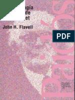 La Psicología Evolutiva de Jean Piaget. Capítulo 2