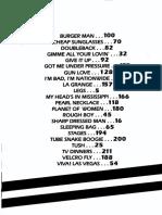 ZZ Top - Greatest Hits.pdf