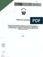 Analisis de Riesgo en Proyecto de Inversion Publica
