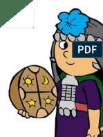 Diccionario Ilustrado de La Lengua Mapuche Para Ninos (1)