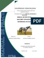 3 Manual de Practicas de Anatomia Topografica Veterinaria Aplicada