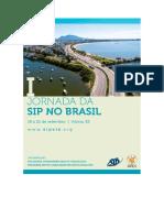 Anais da I Jornada SIPS no Brasil