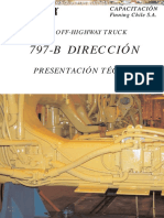 797B, direccion,caterpillar.pdf