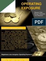 Exposure Operasi