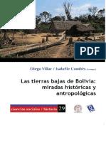 Antropología histórica