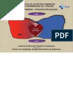 PAPCrdio Protocolos Con Primaria Cardio