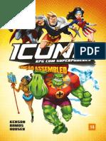 ICON RPG