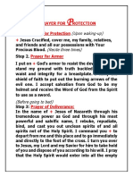 prayer for protection.pdf