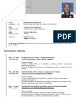 Curriculum Fernando.