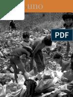 Analisis de la situación de residuos solidos en america latina