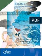 Nanotechnology and Materials Technology Development 2006 R20